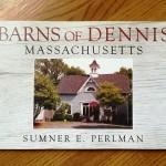 Book - Barns