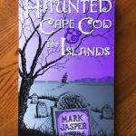 Book - Haunted Cape Cod
